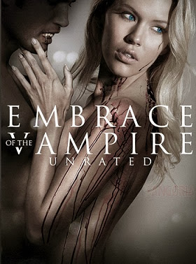 Embrace of the Vampire (2013) DVDRip XviD