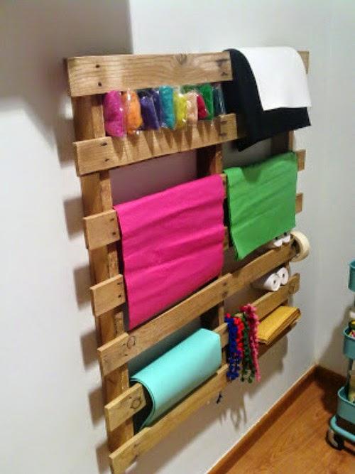 Pintura y madera el boom de la decoracion con pal ts for El boom del mueble