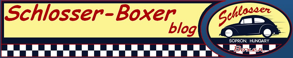 Schlosser Boxer
