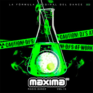 Download – Maxima FM Vol. 15