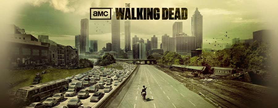 The Walking Dead Zumbis Apocalipse