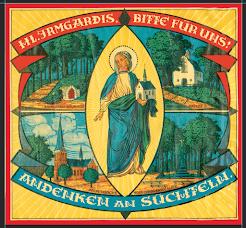 Die heilige Irmgard