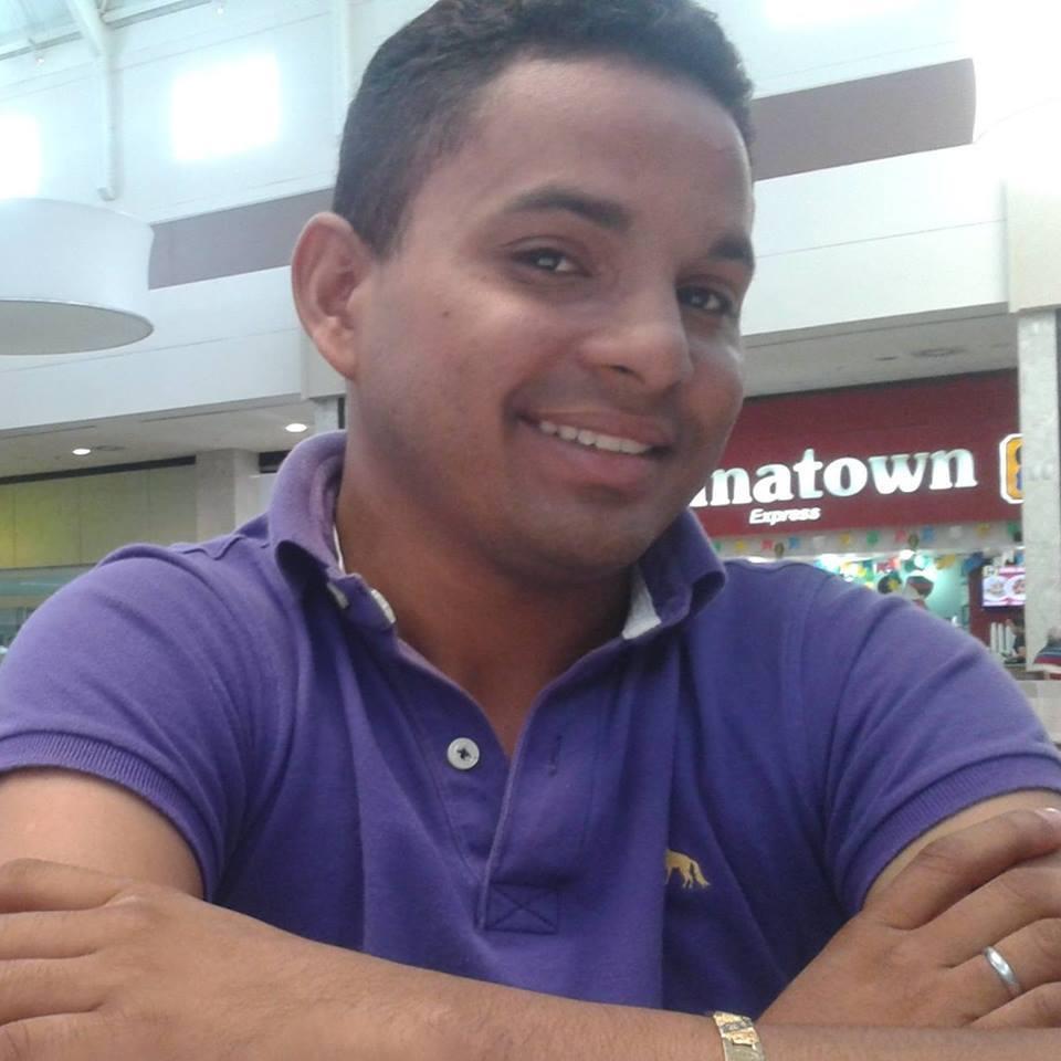 Raphael Duarte - Titular do Blog