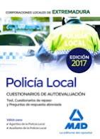 CUESTIONARIOS DE AUTOEVALUACIÓN