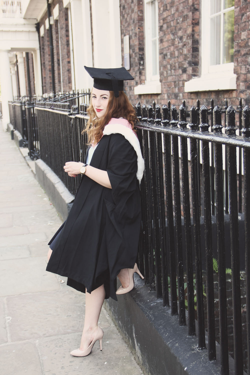 it's cohen - uk style blog: uni of liverpool graduation