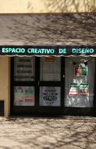 ESPACIO CREATIVO DE DISEÑO