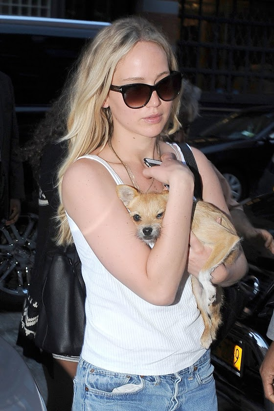 Jen and Pippi