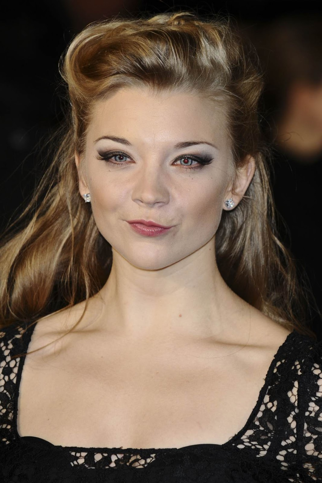 Natalie dormer how to date me 6