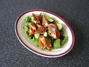 Mackerel Recipes and How to Clean and Fillet Mackerel