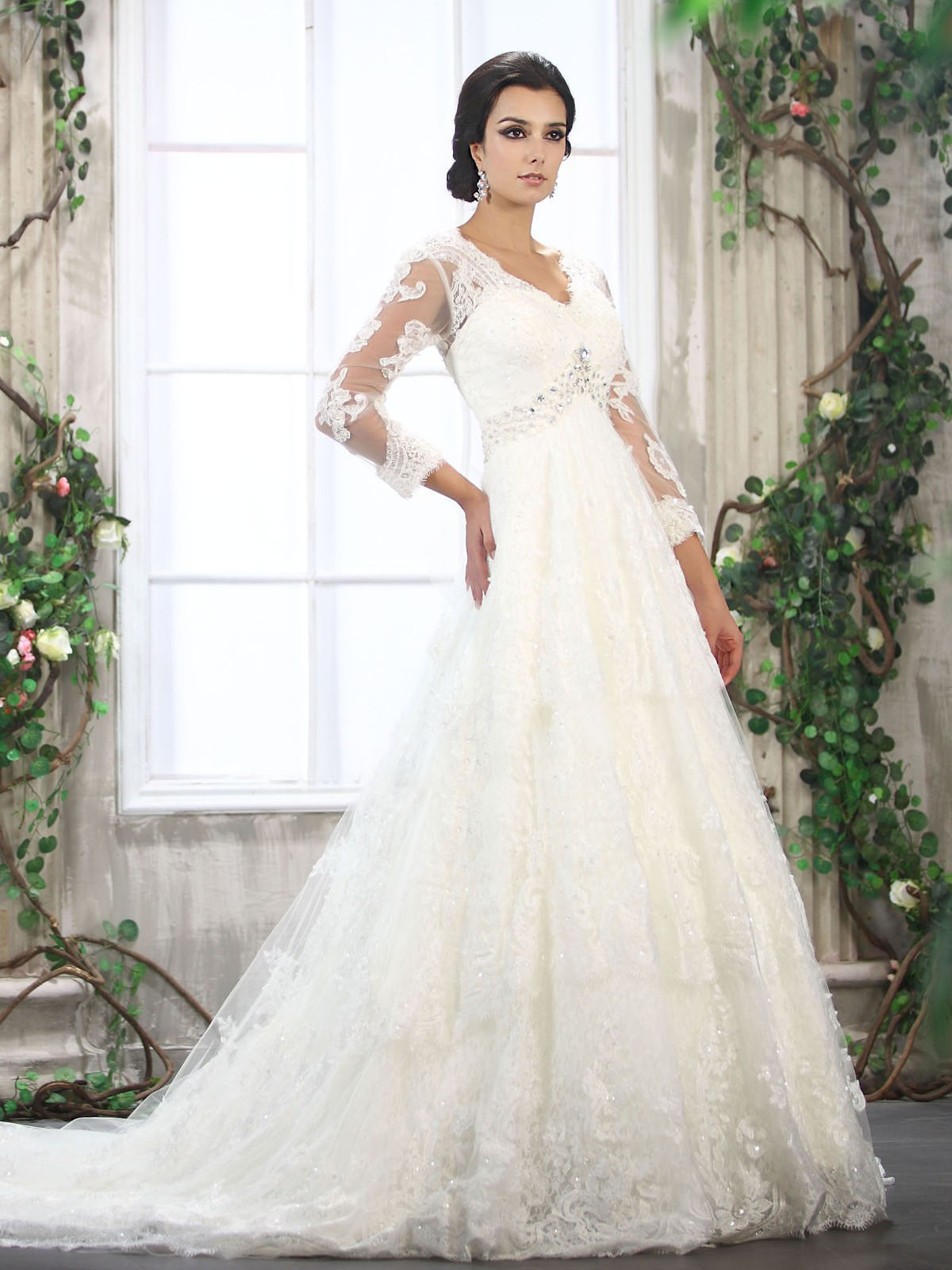 variations this kind of as traditional type wedding dresses