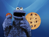 #4 Cookie Monster Wallpaper