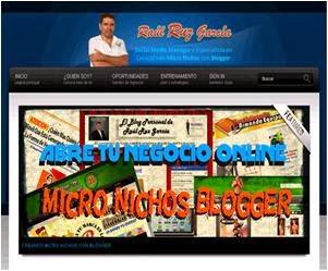 micro nichos rentables en blogger