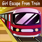 Games4King Girl Escape Fr…