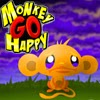 Games Monkey Go Happy Walkthrough