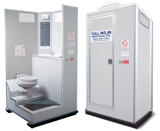 to when planning an outdoor wedding organizing portable washrooms