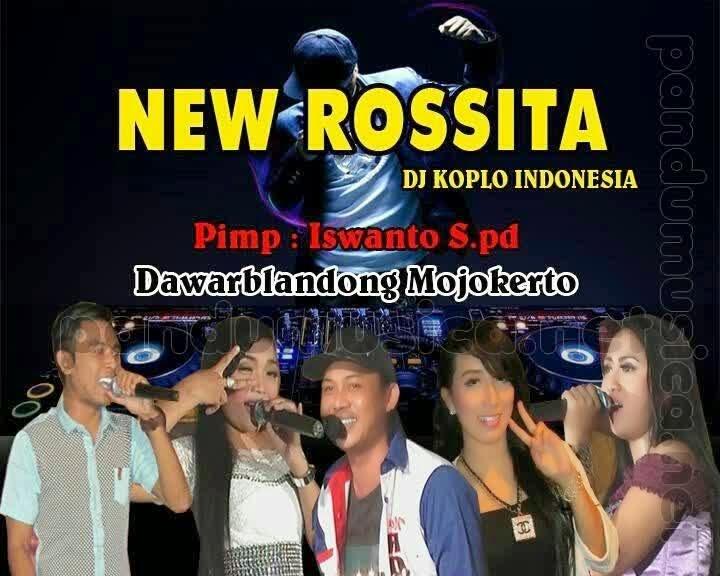 New Rossita Live Gresik 2015