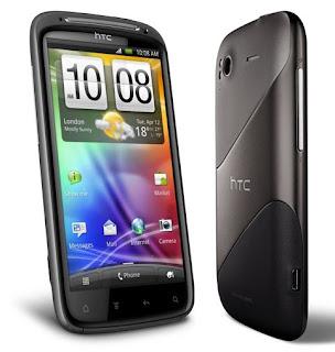 Cara Pasang Touch Recovery Pada HTC Sensation/Sensation XE