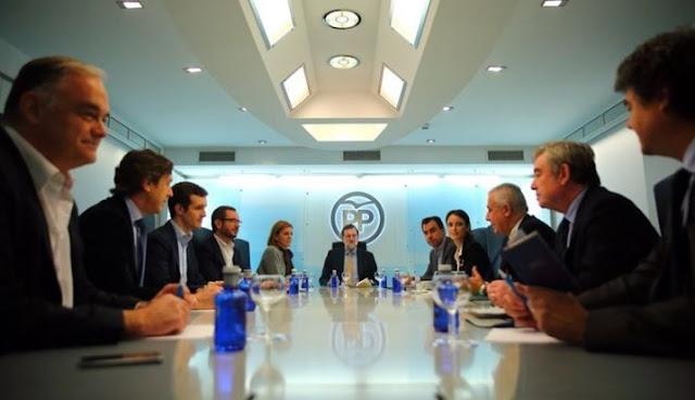 Rajoy, elecciones España
