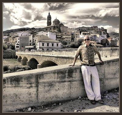 OLIETE-PINTURA-PREMIOS-TERUEL-CONCURSOS-ESPAÑA-VIAJES-FOTOS-PINTOR-ERNEST DESCALS-