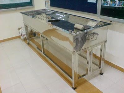 tempat mandi jenazah