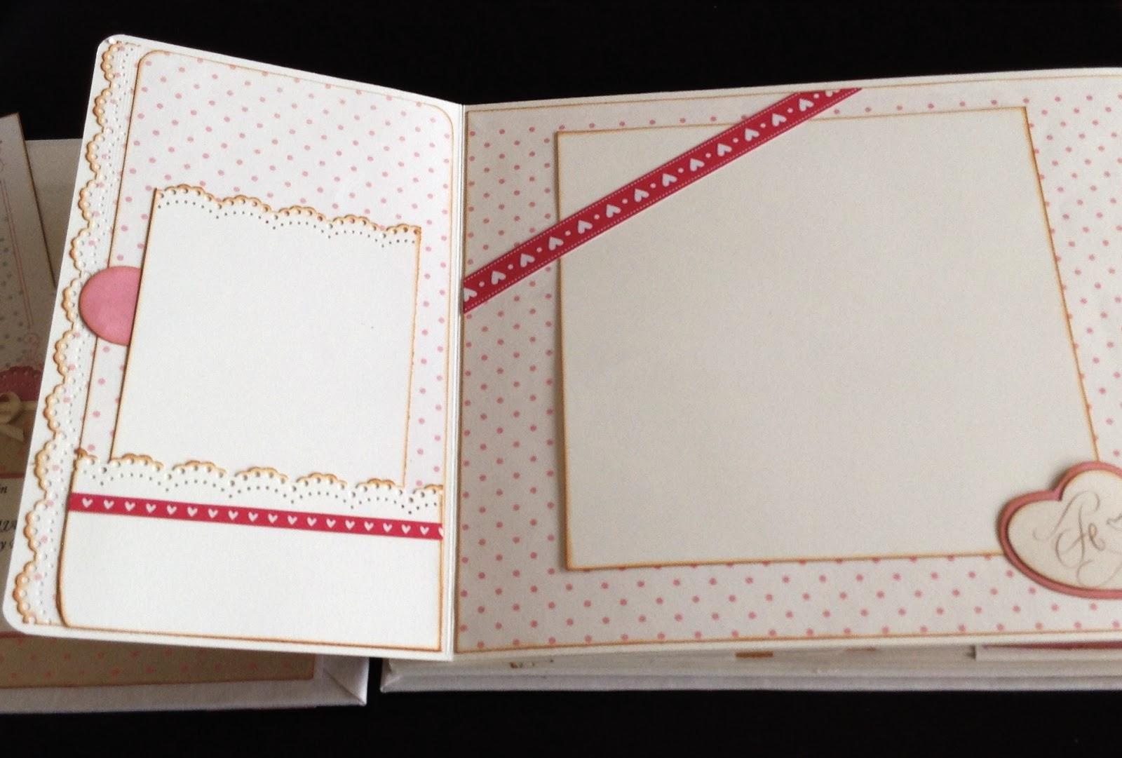 Album de firmas y fotos para boda 91