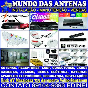 Instalação, Manuntenção e Vendas (93) 99104-9393