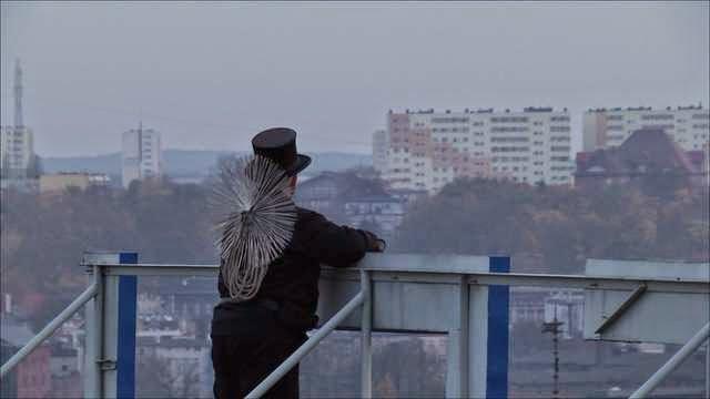 Camerimage 2014- Bydgoszcz od świtu do zmierzchu
