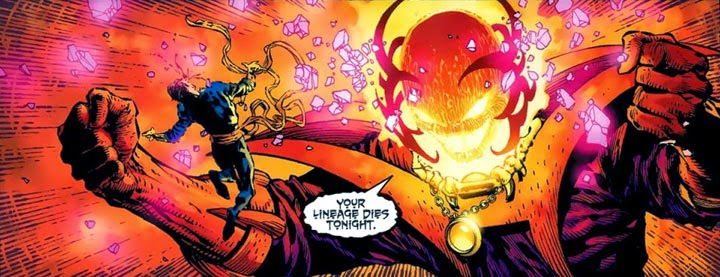 The Huh?: Doctor Strange: Marvel Casting Rumors: Benedict