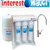 فلتر مياه بيوركم CE-7 | بسبع مراحل
