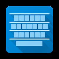 Blackberry Keyboard   andromin