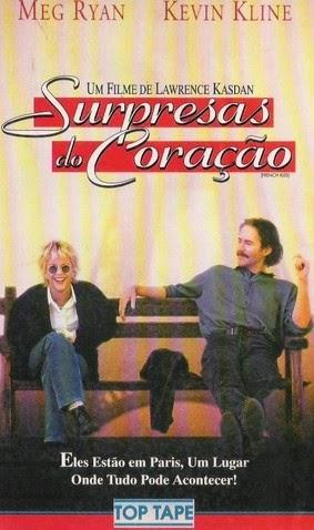 Surpresas do Coração – Legendado (1995)