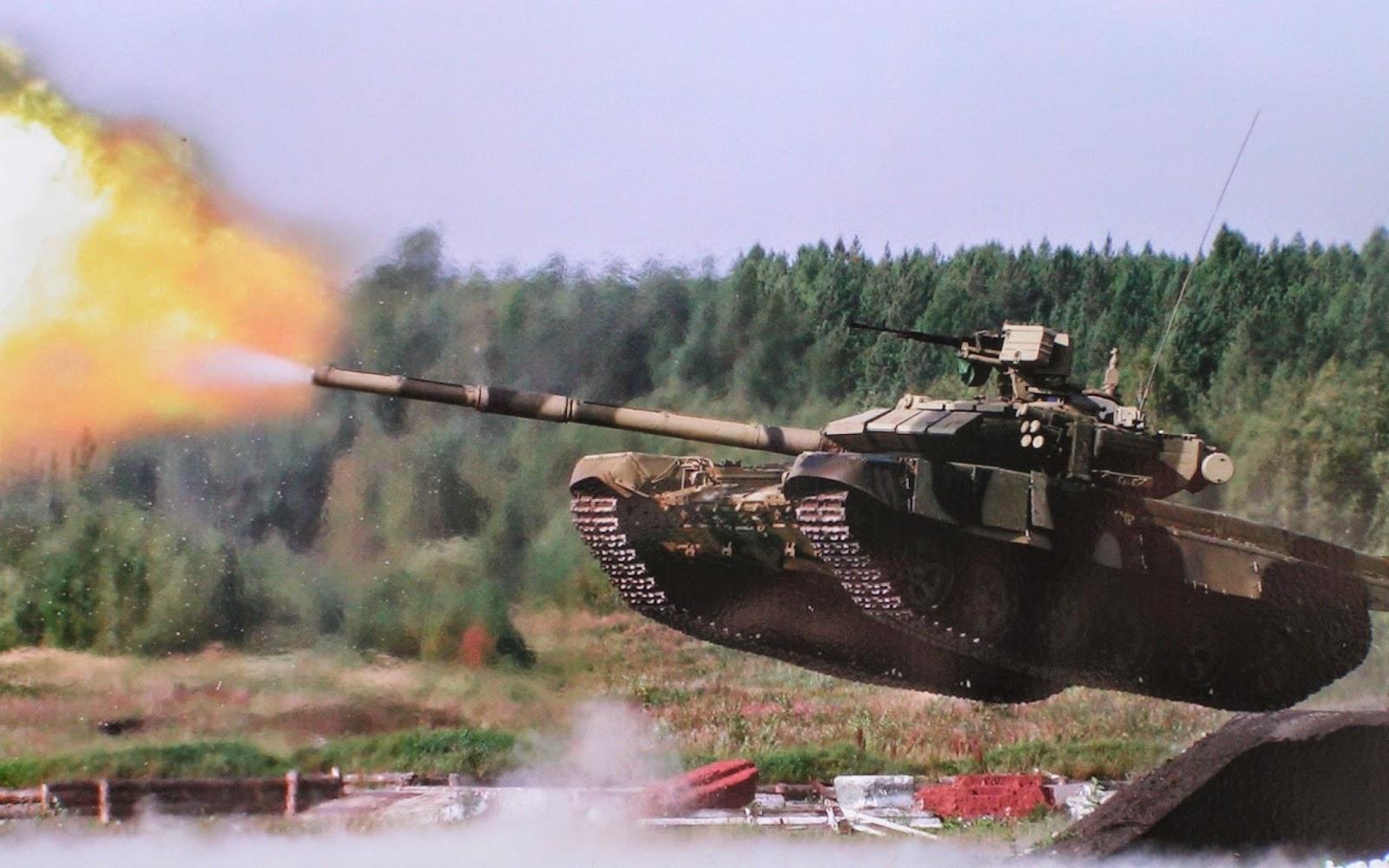 T-90 MS Tagil