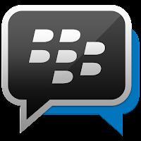 Logo BBM Android