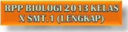 RPP BIOLOGI 2013 Kls.X Smt.1 (lengkap)
