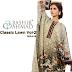Bashir Ahmad Classic Lawn 2014-15 Vol-2 | Bashir Ahmad Lawn Collection 2014