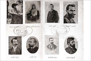 armenian radio turket