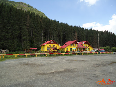 Restaurant Caprioara