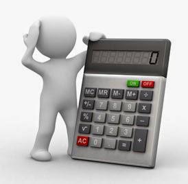 Trik Unik Akses Internet Dengan Kalkulator