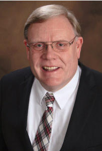 Dan Krause, Founder & President   GraceWorks Ministries