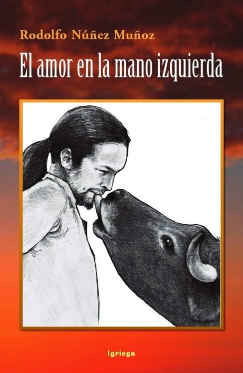 novela,torero,pablo_iglesias,vaca,el_mundo,cultura_de_la_buena,animalismo