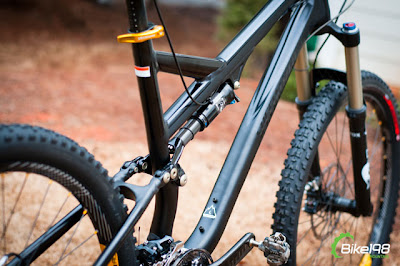 Sepeda Gunung MTB Trail Bike