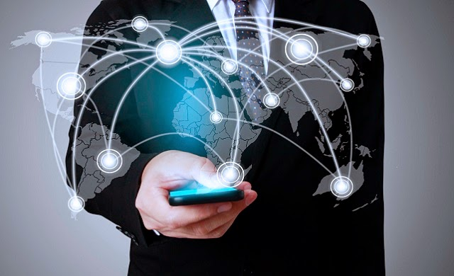 Set Up VoIP for a Multinational Company