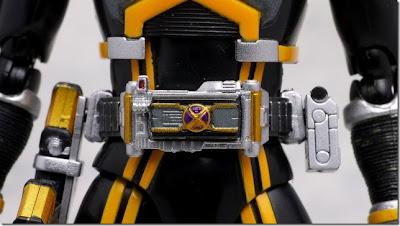 SHFiguarts Kamen Rider