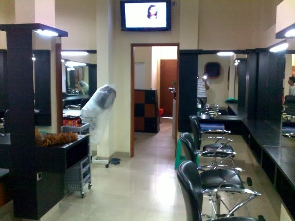 Desain Meja Rias Salon | Home Ideas and Life Styles Trend