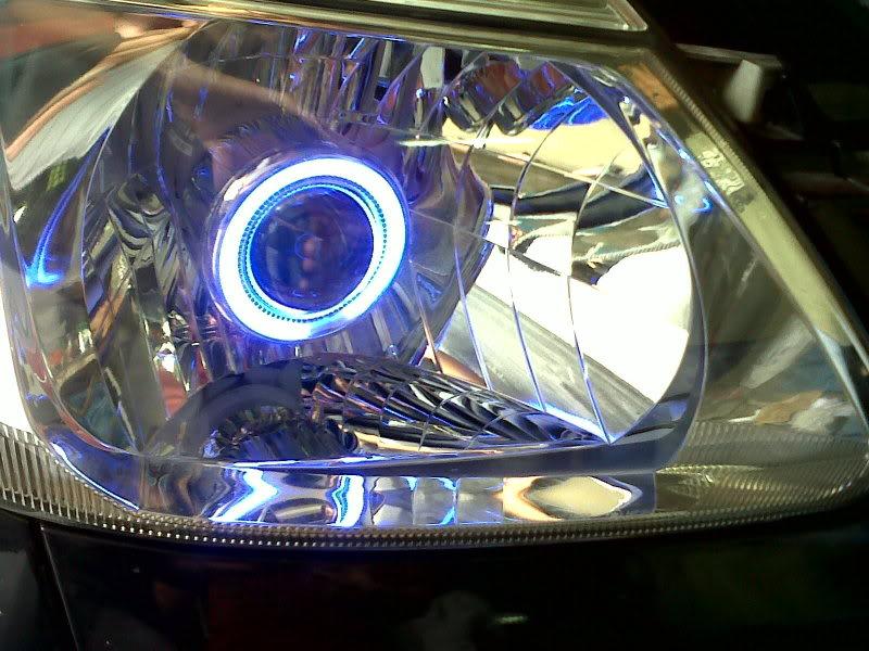 Harga Lampu HID Mobil Xenon Terbaru Dan Lengkap