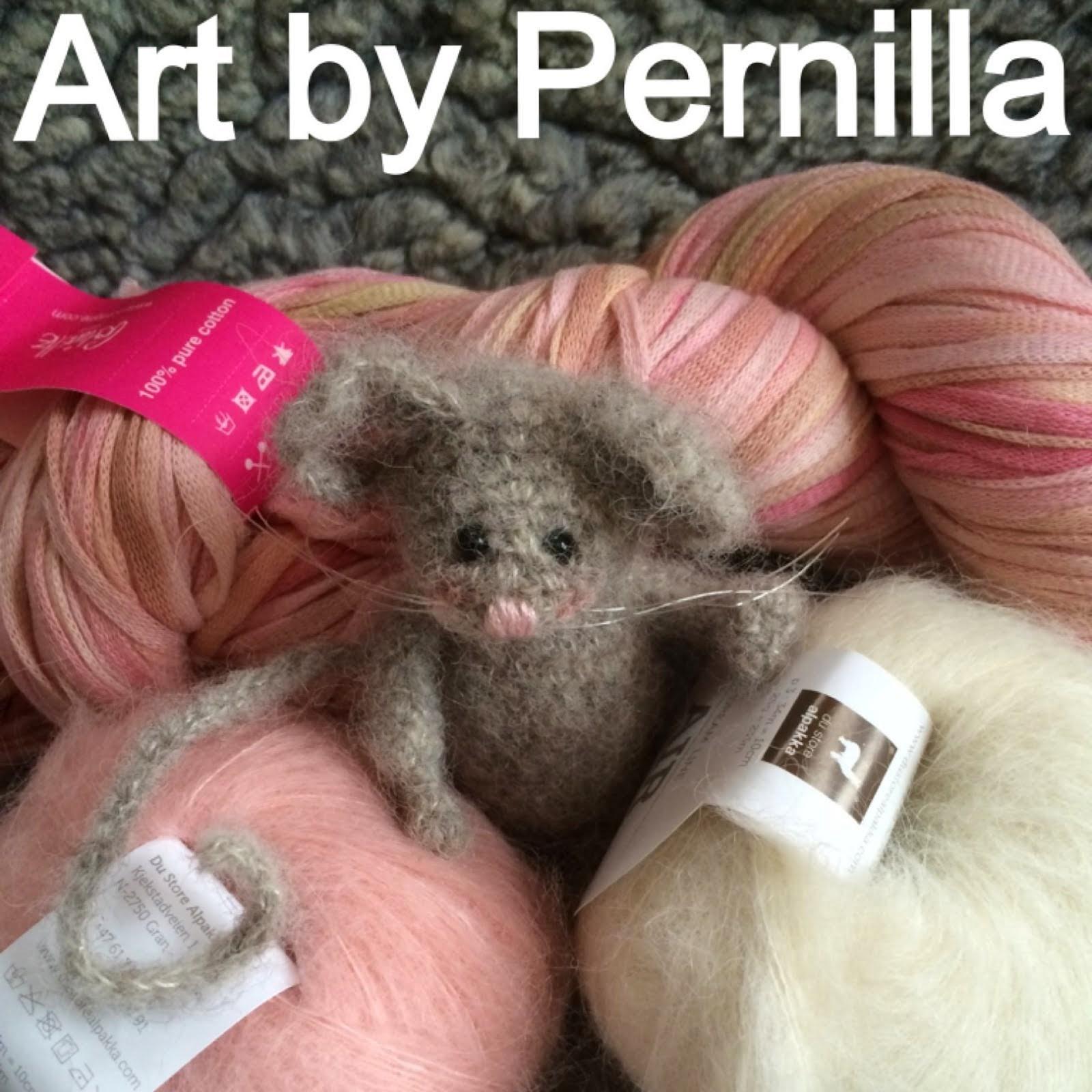 Art by Pernilla
