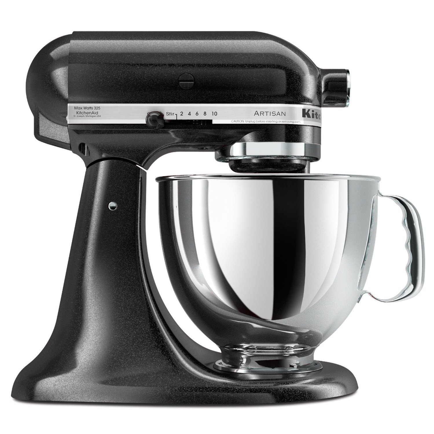 Littlekitchenshop Kitchenaid Stand Mixer Artisan Series 5