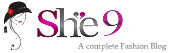 She9 | A Complete Fashion Blog