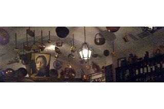 bares malaga: el gallo ronco