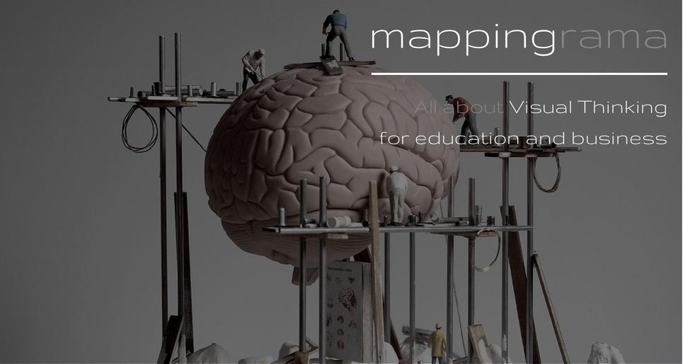mappingrama - le blog de Michel Reibel